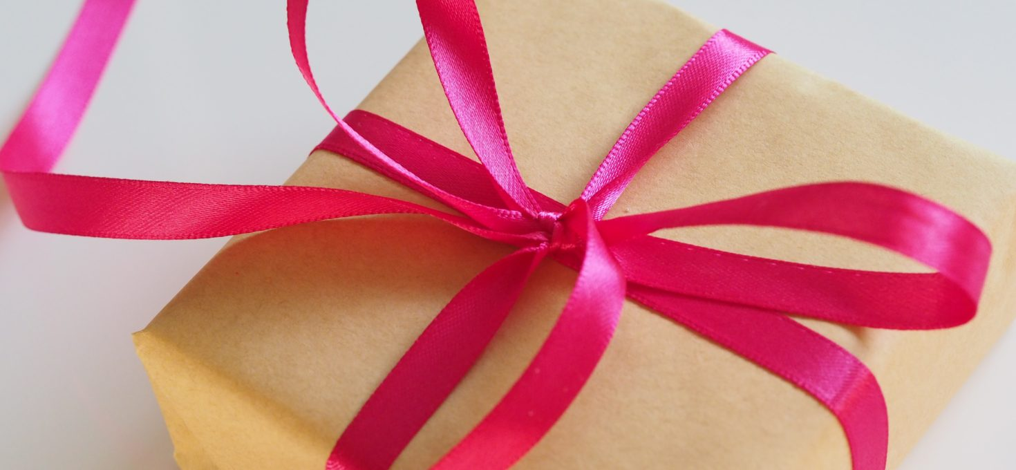 Gift Giving Guide: Veganized